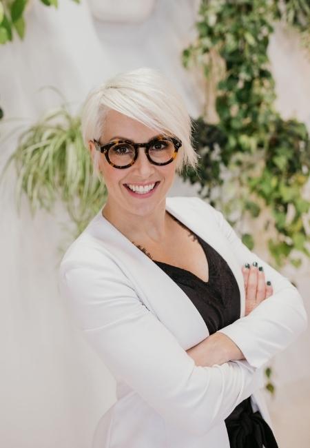 Dr. Samantha Hamblet Olympia WA Eye Doctor